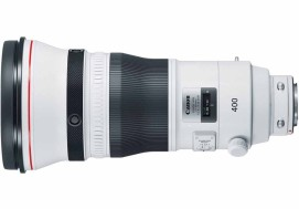 Canon EF 400mm 2.8L IS III