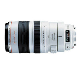 Canon EF 100-400mm F4.5-5.6 IS USM