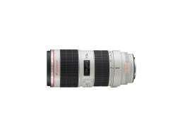 Canon EF 70-200mm 2.8 IS USM II