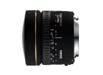 Sigma 8mm f3.5 EX DG Fisheye - Canon Fit