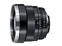 Zeiss 85mm f1.4 T* Planar ZF - Nikon Fit