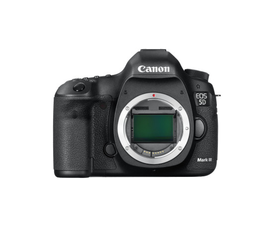 Canon EOS 5D MKIII