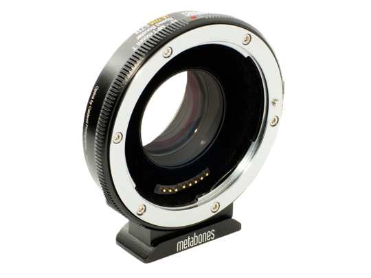 Metabones Speed Booster XL 0.64x - Canon EF to Micro 4/3