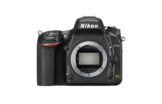 Hire a Nikon D750 Camera | Rent one Today | Lens Pimp