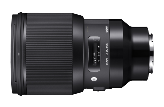 Sigma 85mm f1.4 Art DG HSM - Sony Fit