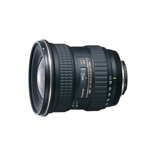 Tokina 11-16mm ATX Pro F2.8 DX - Canon Fit
