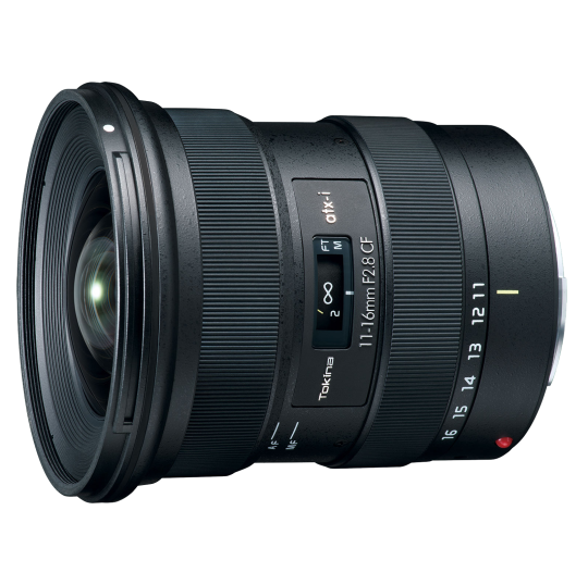 Tokina atx-i 11-16mm f/2.8 CF - Canon Fit