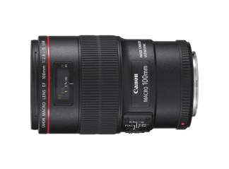 Canon EF 100mm 2.8L IS Macro USM