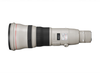 Canon EF 800mm F5.6 L IS USM