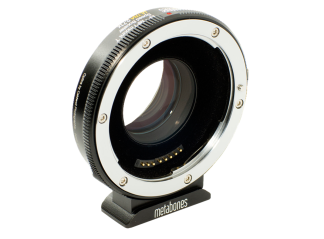 Metabones Speed Booster Ultra 0.71 - Canon EF to Micro 4/3