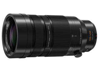 Panasonic 100-400mm f4-6.3 Leica DG Vario-Elmar Power OIS