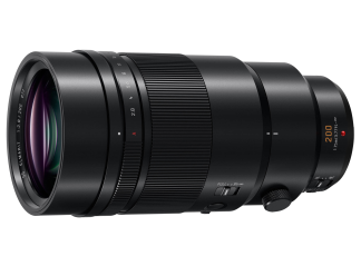 Panasonic 200mm f/2.8 Leica DG Elmarit  Power OIS