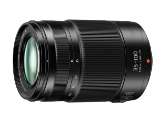 Panasonic 35-100mm f2.8 II LUMIX G X Vario Power O.I.S.