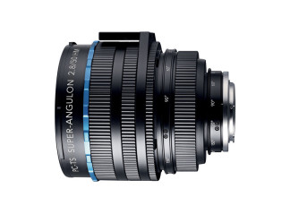 Schneider PC-TS 50mm f/2.8 Super Angulon - Nikon Fit