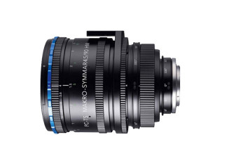 Schneider PC-TS Super Angulon 90mm f/4.5 Lens - Nikon Fit