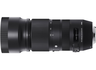 Sigma 100-400mm f5-6.3 DG OS HSM Contemporary - Canon Fit