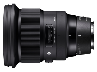 Sigma 105mm f1.4 DG HSM Art - Leica Fit
