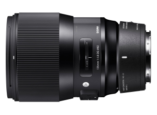 Sigma 135mm 1.8 DG HSM Art - Leica Fit