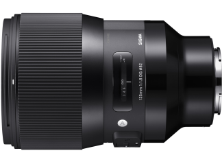 Sigma 135mm 1.8 DG HSM Art - Sony Fit
