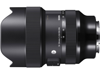 Sigma 14-24mm f2.8 DG DN Art - Leica Fit