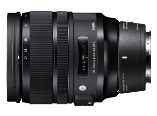 Sigma 24-70mm F2.8 DG OS HSM Art - Leica Fit