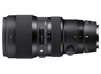 Sigma 50-100mm f1.8 DC HSM Art - Leica Fit