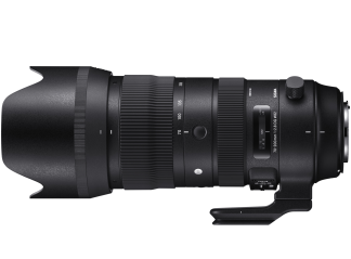 Sigma 70-200mm f2.8 DG OS HSM Sport - Canon Fit