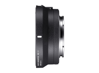 Sigma MC-11 Adapter - Canon EF to Sony E Mount