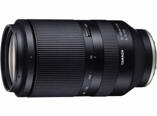 Tamron 70-180mm f/2.8 Di III VXD - Sony Fit