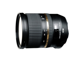 Tamron SP 24-70mm F/2.8 Di VC USD - Canon Fit